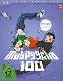 Mob Psycho 100 - Blu-ray Box 2 - 2 Disc Bluray