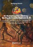 Die Mecklenburger im 1. Weltkrieg - Der Weg des Grenadier-Regiments Nr. 89 (eBook, ePUB)
