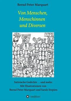 Von Menschen, Menschinnen und Diversen