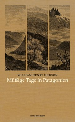 Müßige Tage in Patagonien - Hudson, William H.