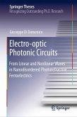 Electro-optic Photonic Circuits