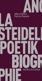 Poetik der Biographie