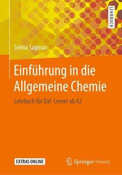 Einführung in die Allgemeine Chemie - Sagman, Selma