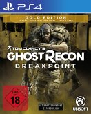 Tom Clancy's Ghost Recon Breakpoint Gold Edition (PlayStation 4)