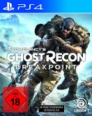 Tom Clancy's Ghost Recon Breakpoint (PlayStation 4)