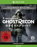 Tom Clancy's Ghost Recon Breakpoint Ultimate Ed. (Xbox One)