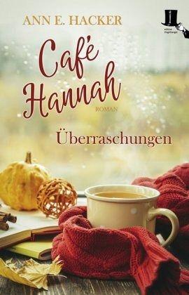 Buch-Reihe Café Hannah