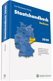 Staatshandbuch Sachsen 2020