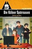 Die Kölner Spürnasen: Stress im Netz