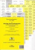 DürckheimRegister® WICHTIGE WIRTSCHAFTSGESETZE (BGB, HGB, GmbHG, AktG, UmwG) (2019/2020) mit Stichworten