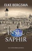 Inselsaphir / Wibben und Weerts Bd.3