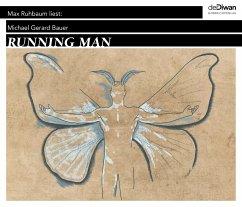 Running Man, 7 Audio-CDs - Bauer, Michael Gerard