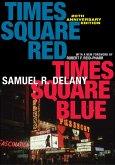 Times Square Red, Times Square Blue 20th Anniversary Edition (eBook, ePUB)