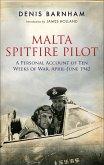 Malta Spitfire Pilot (eBook, ePUB)