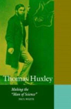 Thomas Huxley (eBook, PDF) - White, Paul