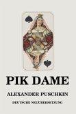 Pik Dame (eBook, ePUB)