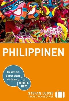 Stefan Loose Reiseführer Philippinen (eBook, PDF) - Dusik, Roland