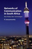 Networks of Communication in South Africa (eBook, PDF)