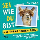 Sei, wie du bist (eBook, ePUB)