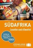 Stefan Loose Reiseführer Südafrika - Lesotho und Swasiland (eBook, PDF)