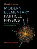 Modern Elementary Particle Physics (eBook, PDF)