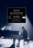 Duke Ellington Studies (eBook, PDF)