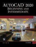 AutoCAD 2020 Beginning and Intermediate (eBook, ePUB)