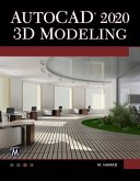 AutoCAD 2020 3D Modeling (eBook, ePUB)