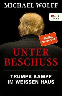 Unter Beschuss (eBook, ePUB) - Wolff, Michael