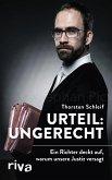 Urteil: ungerecht (eBook, PDF)