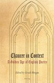 Chaucer in Context (eBook, PDF)