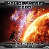 Heliosphere 2265, Folge 9: Entscheidung bei NOVA (MP3-Download)