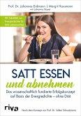 Satt essen und abnehmen (eBook, PDF)