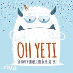 Oh Yeti (eBook, ePUB)