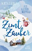 Zimtzauber (eBook, ePUB)