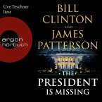 The President is Missing (Ungekürzte Lesung) (MP3-Download)