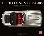 Art of Classic Sports Cars (Mängelexemplar)