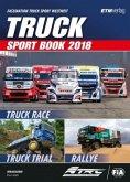 Truck Sport Book 2018 (Mängelexemplar)