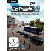 Bus Simulator 18 Official Map Extension (Download für Windows)