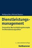 Dienstleistungsmanagement (eBook, ePUB)