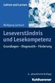 Leseverständnis und Lesekompetenz (eBook, PDF)