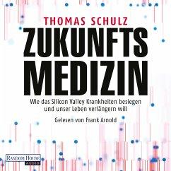 Zukunftsmedizin (MP3-Download) - Schulz, Thomas