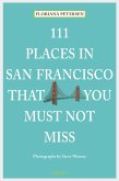111 Places in San Francisco that you must not miss (eBook, ePUB)