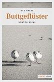 Buttgeflüster / Hanna Hemlokk Bd.7 (eBook, ePUB)