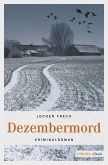 Dezembermord (eBook, ePUB)