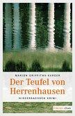 Der Teufel von Herrenhausen (eBook, ePUB)