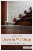 Verrat in Wolfsburg (eBook, ePUB)