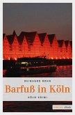 Barfuß in Köln (eBook, ePUB)