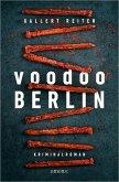 Voodoo Berlin (eBook, ePUB)