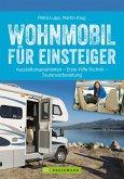 Wohnmobil für Einsteiger (eBook, ePUB)